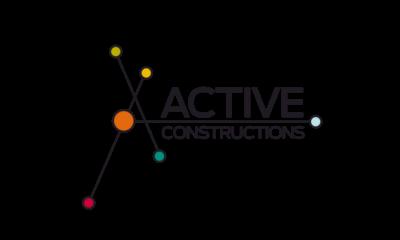 klant active constructions